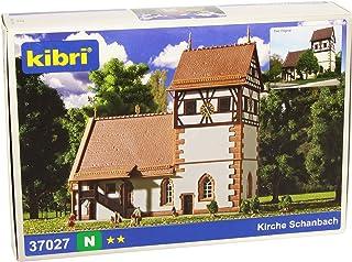 Kibri 37027 - N Schanbach Chiesa