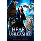 Hearts Unleashed: A Limited Edition Paranormal Romance and Urban Fantasy Collection