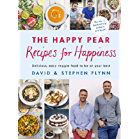 The Happy Pear: Recipes for Happiness (English Edition)