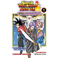 Dragon Ball Heroes nº 01 (Manga Shonen)