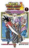 Dragon Ball Heroes nº 01 (Manga Shonen)