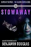 Stowaway: Starship Fairfax - The Kuiper Chronicles: a short story prequel