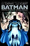 Batman: Whatever Happened to the Caped Crusader? Deluxe Edition
