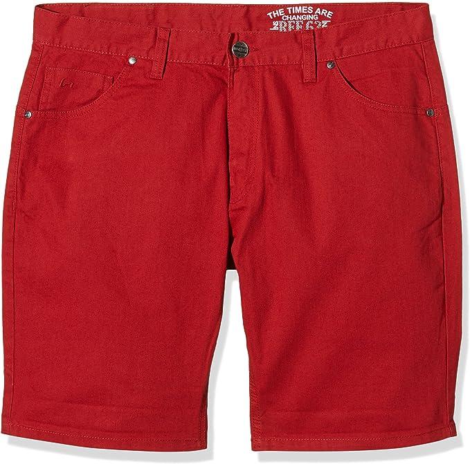 Inside Pantalones Cortos para Hombre