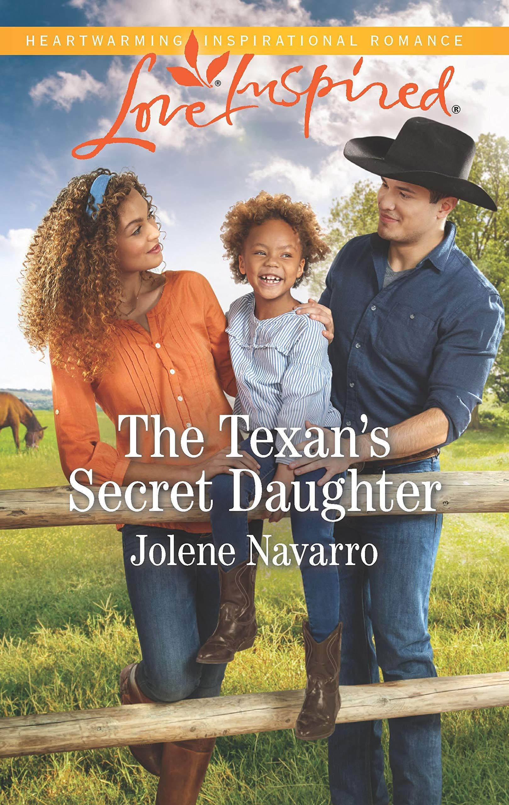 The Texan's Secret Daughter  A Fresh Start Family Romance  Cowboys Of Diamondback Ranch   English Edition