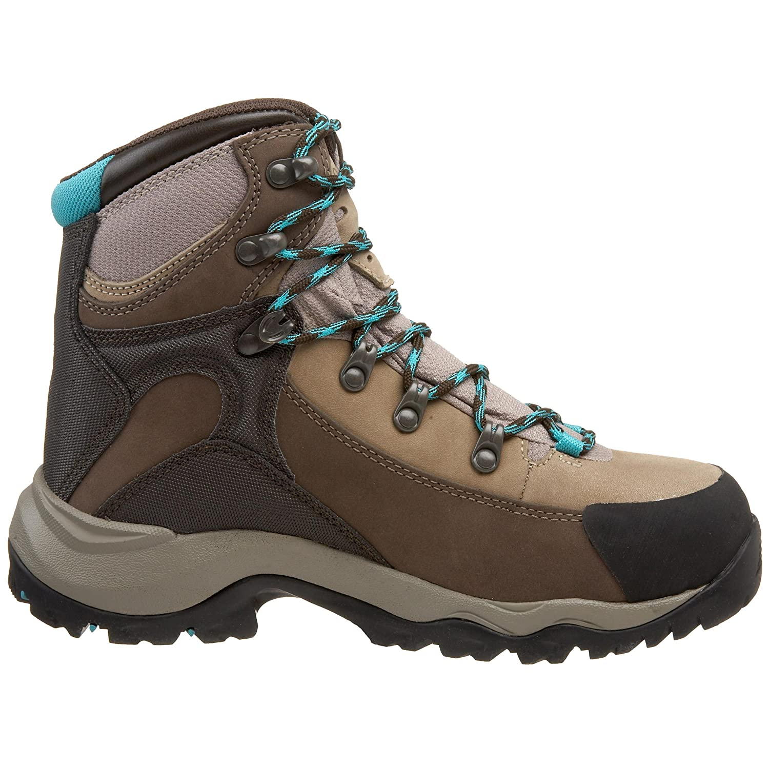 37d9ef0d83a Amazon.com | Columbia Women's BL3583 Daska Pass Omni-Tech Hiking and ...