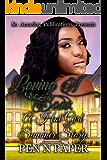 Loving A Boss: A Hot Girl Story