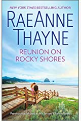 Reunion on Rocky Shores (The Women of Brambleberry House Book 2) Kindle Edition