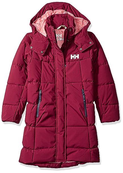 17c875656 Amazon.com  Helly Hansen Jr Nora Parka Jacket  Sports   Outdoors