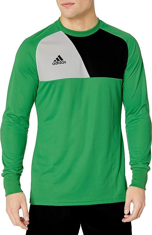 adidas Assita 17 - Camiseta de fútbol para portero: Amazon.es ...