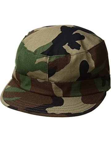 717f681f Amazon.com: Men's - Hunting Hats: Sports & Outdoors