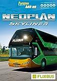 Fernbus Simulator Add-on - Neoplan Skyliner [PC Code - Steam]