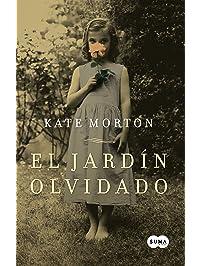 El jardín olvidado (Spanish Edition)