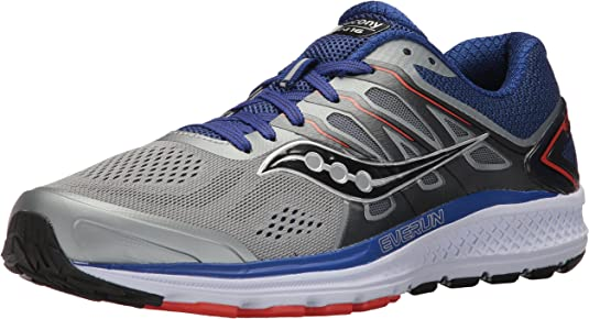 1. Saucony Women's Omni 16 Running Shoe