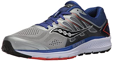 newest style of big discount novel design Saucony Omni 16