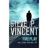 Fireplay (A Jack Emery Thriller—Book 0.5)