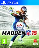 Madden NFL 15 [import anglais]