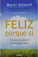 Feliz porque si (Spanish Edition) Paperback