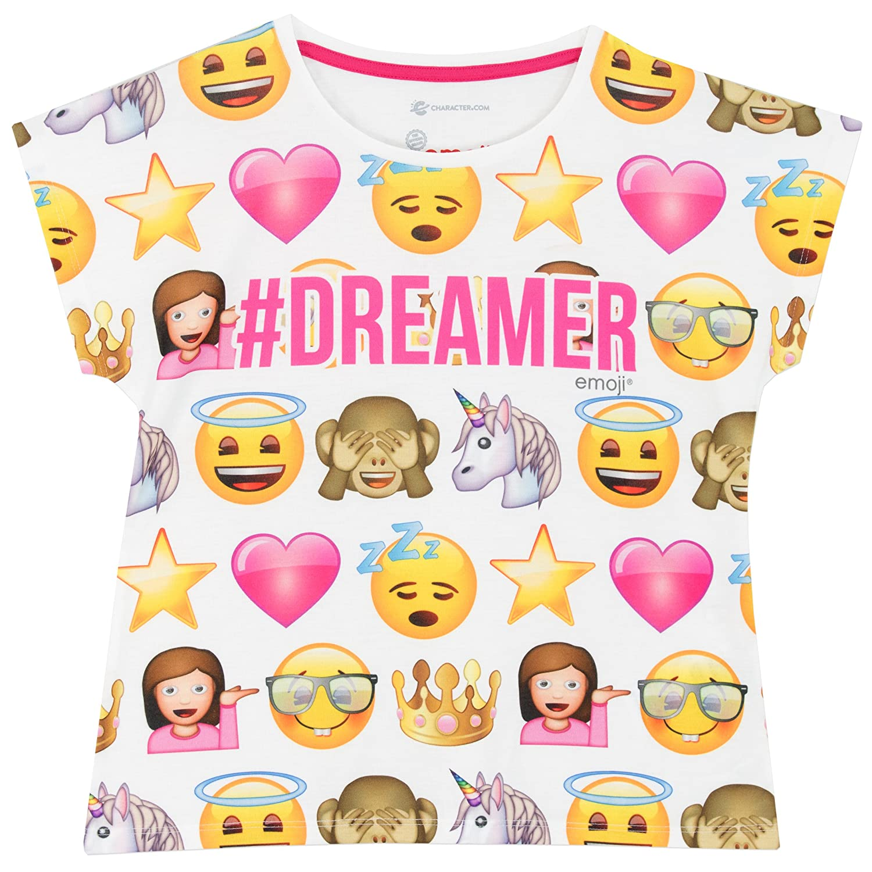 Pijama para ni/ñas Emoji