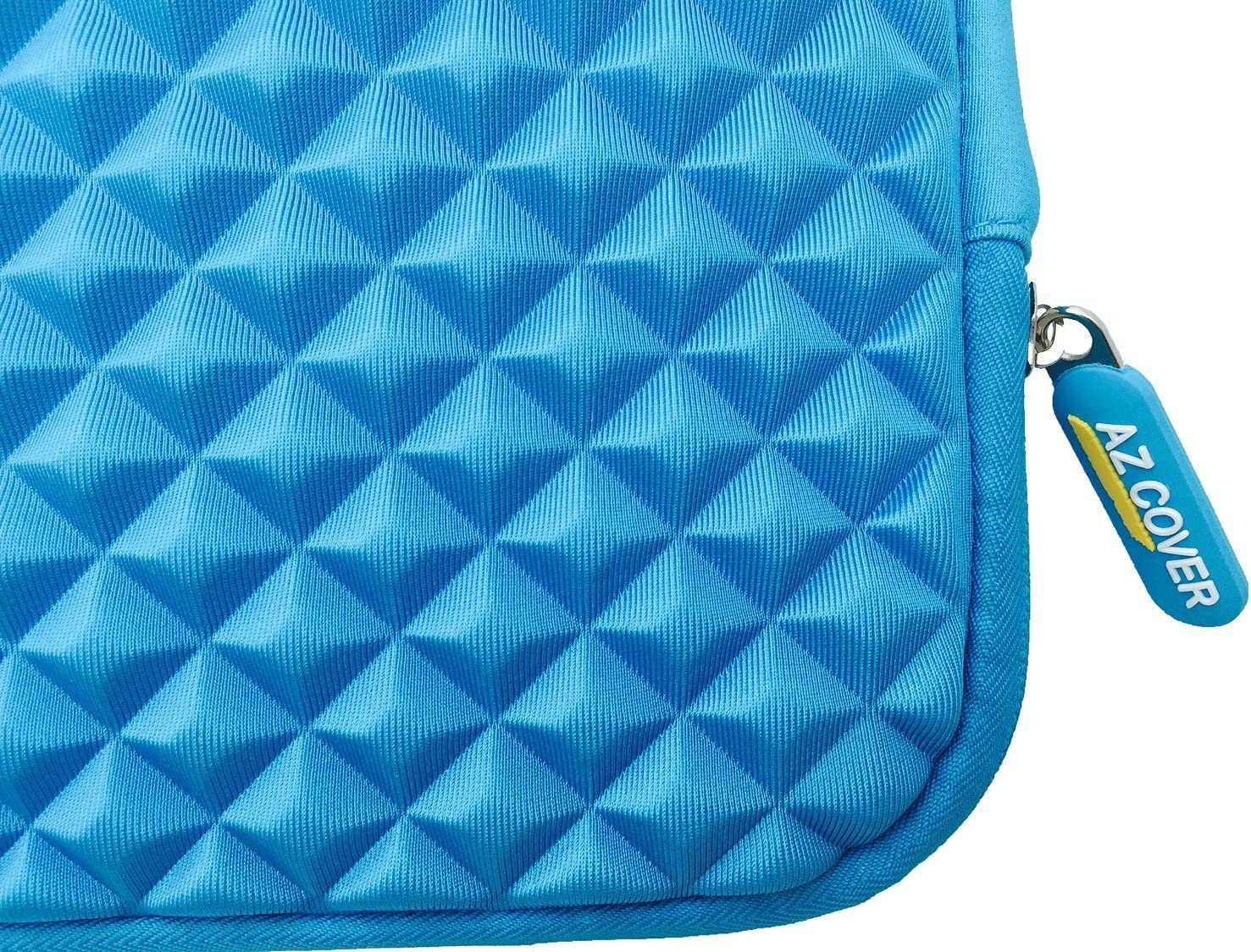 Blue For HP Pavilion x360 2-in-1 11.6 Inch Touch-Screen Notebook PC Laptop AZ-Cover 11-Inch Bag Simplicity /& Stylish Diamond Foam Shock-Resistant Neoprene Sleeve