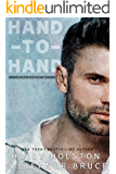 Hand to Hand: An Age Gap/Daddy MM Romance (SEAL Daddy Book 1)