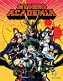 My Hero Academia: Season One (Limited Collector's Edition DVD & Blu-Ray Combo Pack) [2017]