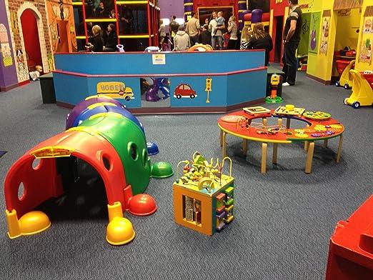 Amazon.com: Kids Indoor Playground Start Up Sample Business Plan CD!