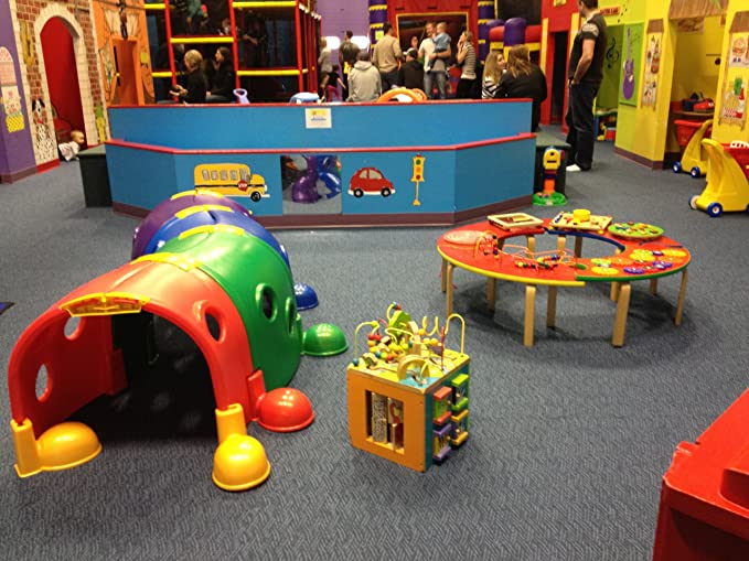 indoor play centre business plan sample