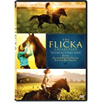The Flicka Collection - 3 Movies: Flicka + Flicka 2: Friends Forever + Flicka 3: Best Friends (3-Disc Box Set)