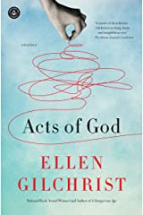 Acts of God: Stories Kindle Edition