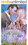 Wanting Mr Right (Alex Jackson Series Book 2)