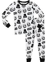 Star Wars Boys' Star Wars Pajamas
