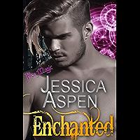 Enchanted: A Fae Fantasy Romance (Fae Magic Book 3) (English Edition)