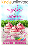 CUPCAKES & CONFESSIONS (SWEET SEDUCTION MYSTERY Book 2) (English Edition)