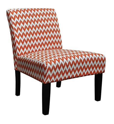 Surprising Living Room Chair Fabric Spring Foam Seat Black Legs Turquoise White Zig Zag Pattern St Moritz Range Orange White Short Links Chair Design For Home Short Linksinfo