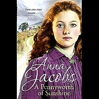 A Pennyworth of Sunshine: The Irish Sisters, Book 1