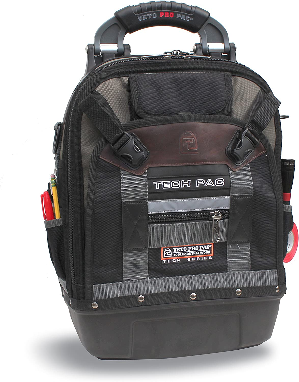 Veto Pro Pac TECH PAC Service Technician Bag}
