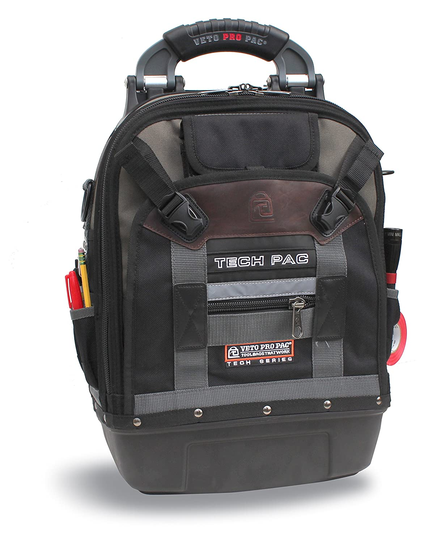 Veto Pro Pac TECH PAC Service Technician Bag