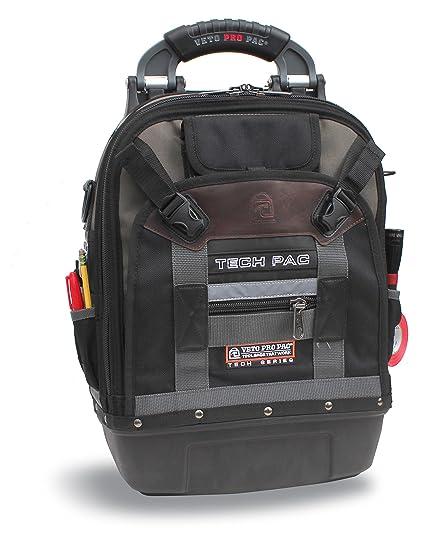 veto pro pac tech pac service technician bag, 1-pack - tool bags ...
