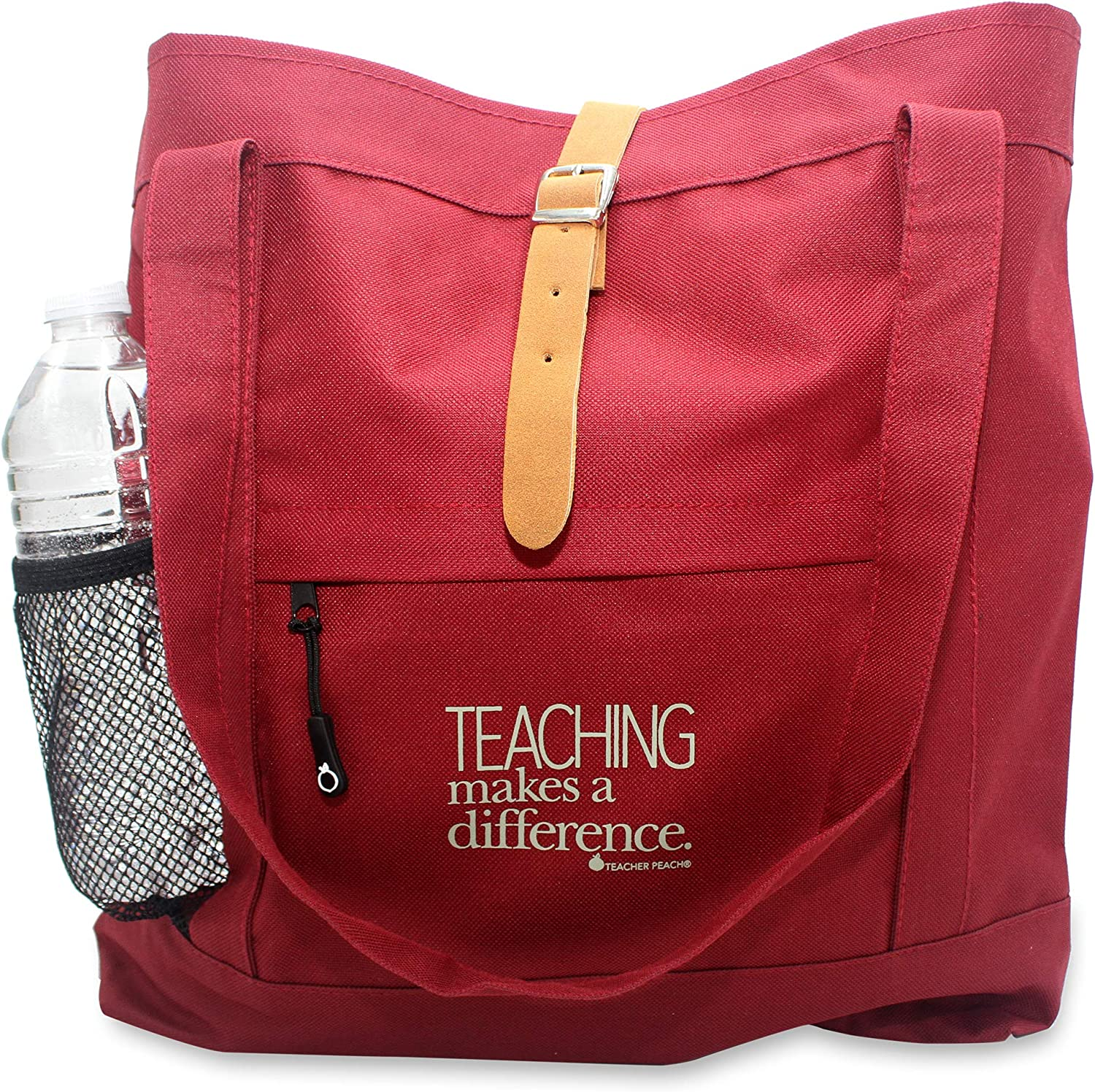 Teaching makes a difference bag