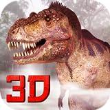 Dino Simulator: T-Rex