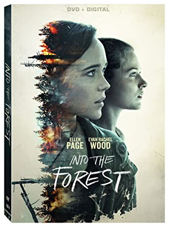 Into The Forest [DVD + Digital]
