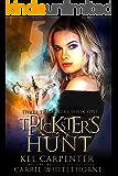 Trickster's Hunt: A Reverse Harem Romance (Three Tricksters Book 1)