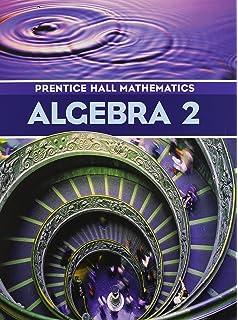 Amazon prentice hall math algebra 2 student edition prentice hall mathematics algebra 2 fandeluxe Choice Image