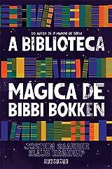 A biblioteca mágica de Bibbi Bokken (Portuguese Edition) Kindle Edition