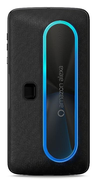 Motorola Mods Turbo PowerPack con Alexa integrada, compatible con ...