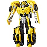 Transformers C1319ES0 the Last Knight Armour Turbo Changer Bumblebee