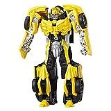 Transformers C1319ES0 - Personaggio Turbo Changer Bumblebee