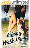 A Long Walk Home (Happawly Ever After Book 1)