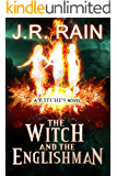 The Witch and the Englishman (The Witches Series Book 2)